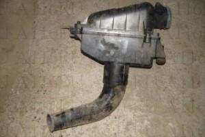 Воздухозаборник старого образца необходимо удалить