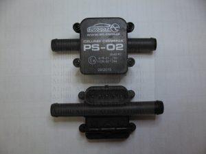 Датчик давления и температуры газа МАП PS-02 Казань